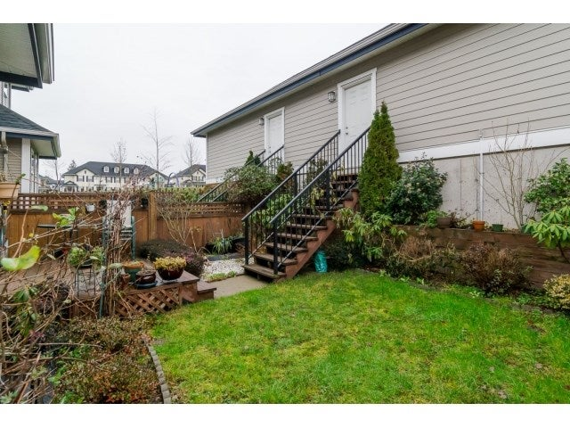 4 6980 180 STREET - Cloverdale BC Townhouse for sale, 2 Bedrooms (R2018964) #18