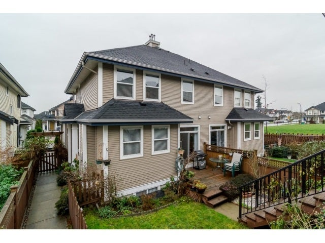 4 6980 180 STREET - Cloverdale BC Townhouse for sale, 2 Bedrooms (R2018964) #1
