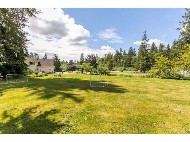 5054 EMMERSON ROAD - Sumas Mountain House with Acreage for sale, 5 Bedrooms (R2073275) #20