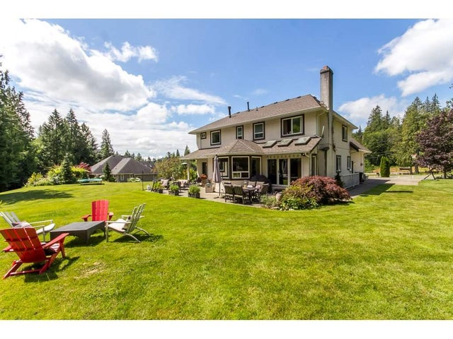 5054 EMMERSON ROAD - Sumas Mountain House with Acreage for sale, 5 Bedrooms (R2073275) #2