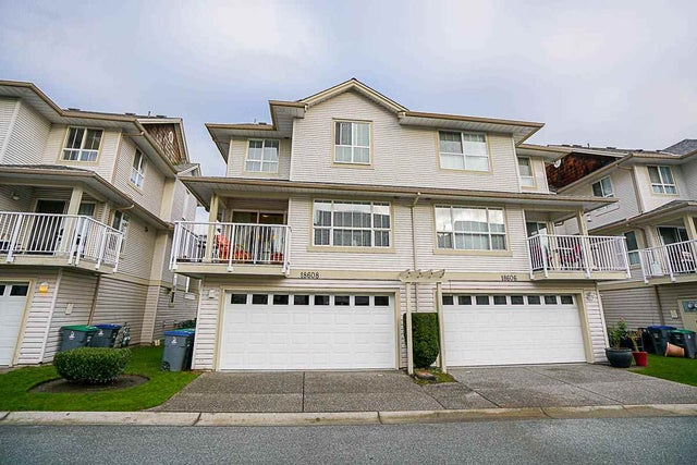 18608 65 AVENUE - Cloverdale BC Townhouse for sale, 3 Bedrooms (R2125655) #20