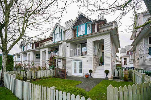 18608 65 AVENUE - Cloverdale BC Townhouse for sale, 3 Bedrooms (R2125655) #2