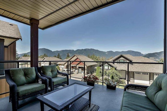 6 43540 ALAMEDA DRIVE - Chilliwack Mountain Townhouse for sale, 3 Bedrooms (R2313407) #17