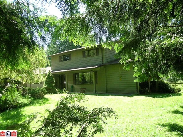 25036 4TH AV - Otter District House with Acreage for sale, 3 Bedrooms (F1019030) #2
