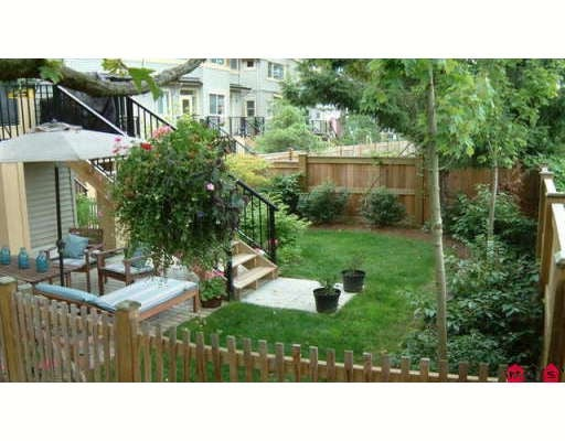 # 7 6033 168TH ST - Cloverdale BC Townhouse for sale, 3 Bedrooms (F2802387) #9